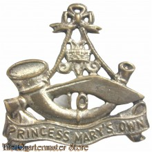 Cap badge Princess Mary's Own Gurkha Rifles.1947- ....