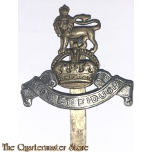 Cap badge Royal Army Pay Corps