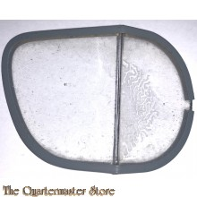 Right spare glass Goggles, Flying, Mk. VIII, RAF