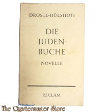 Die Juden Buche (Novelle)