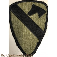 Sleeve badge 1st Cavalry Division  (Subdued)