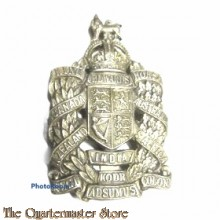 Cap badge 2nd King Edward's Horse Regiment