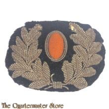 Kokarde voor platte pet Pre 1940