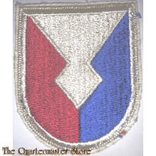 Beret flash US Army Development and Readiness Command