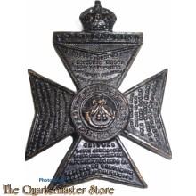 Cap badge The King's Royal Rifle Corps