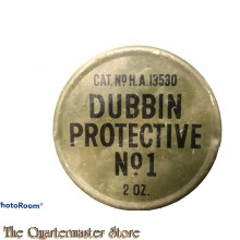 Tin Protective No 1 Dubbin 2 OZ
