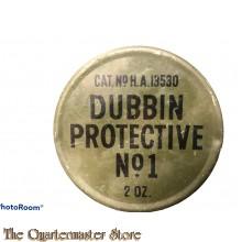 Tin Protective No 1 Dubbin 2 OZ