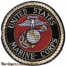 Blazer badge United States Marine Corps