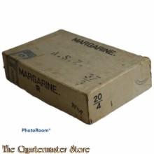 Margarine grootverpakking 3e maand 1937
