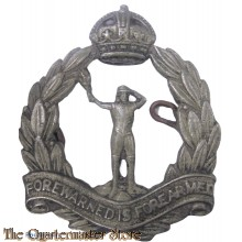 Cap badge Royal Observer Corps