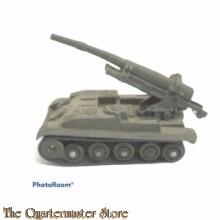 No 654 155mm Mobile Gun DT
