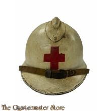 France - Helmet Adrian M26 for Medic personell
