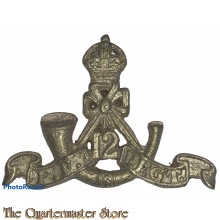Cap badge 2nd Battalion Kings African Rifles Regiment
