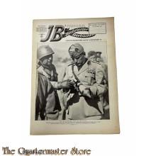 Zeitschrift Illustrierter Beobachter 17 Jrg Folge 30 , Donnerstag 23 juli 1942