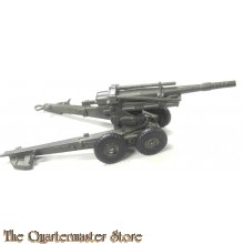 OBUSIER 155mm FIELD GUN no. 80E