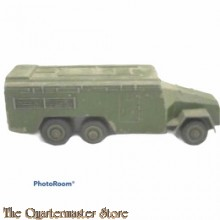 No 677 Armoured command vehicle DT