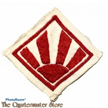 Cloth badge national association of german gymnastics and teachers pre 1933