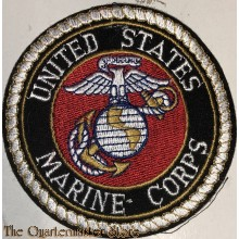 Blazer badge United States Marine Corps