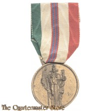 Italy - Commemorative Medal for the War of Liberation 1943 -1945