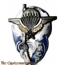 Insigne du 1er R.C.P - Régiment de Chasseurs Parachutiste