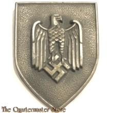 Shield Wehrmacht / Heer fur Schützenschnur / for Shooting Lanyard