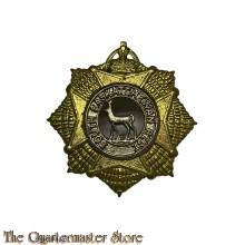 Cap badge South Saskatchewan Regiment ,  2nd Canadian Infantry Division