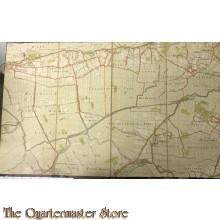 Topografische Landkaart Altforst no 531