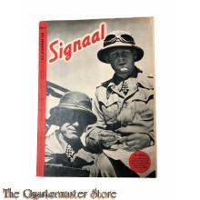Zeitschrift Signaal H no 9, mei 1941