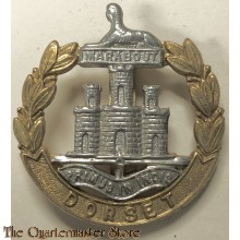 Cap badge Dorset Regiment