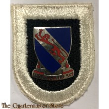 Beret flash 508th Parachute Infantry Regiment