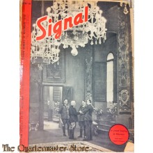 Signal F No 16 novembre 1940