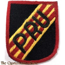 Beret flash south Vietnamese gPRU (Provincial Recon Unit)
