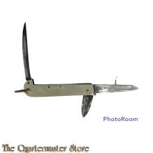 WW1 Jack knife Canada