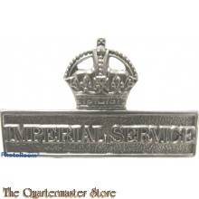 Badge WW1 Territorial Force Imperial Service