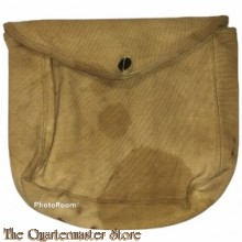 WW1 US M1910 Haversack Meat Can Pouch