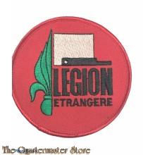 France - Blazer badge Legion Etrangere
