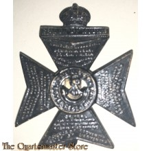 Cap badge The King's Royal Rifle Corps
