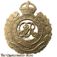 Cap badge Australian Engineers 1936-1942