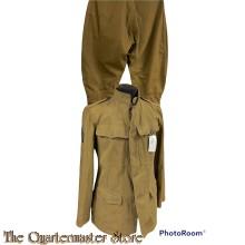Tuniek met broek  US M1912 zomer (Tunic with pants M1912 summer cotton)