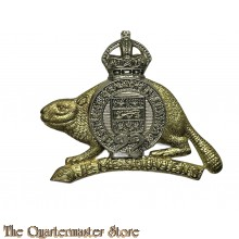 Cap badge Royal 22nd regiment, 3rd Brigade, 1st Canadian Infantry Division