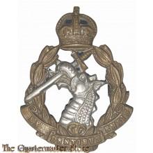 Collar badge Army Dental Corps