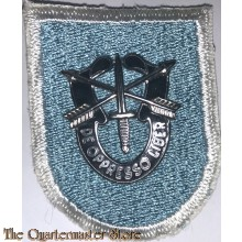 Beret flash 19 Special Forces Group