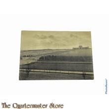 Postcard 1914-18 -  Cimitiere Americain de Romagne (General view)