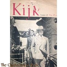 2 Maandelijks blad Kijk no 22 (president verlaat het schip)