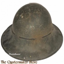 Zuckerman helmet (Civil Defence)