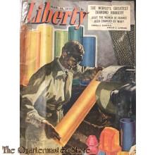 LIBERTY magazine march 31, 1945