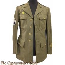 Class A four pocket dress tunic WWII U.S. Airforce