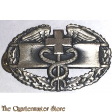 Combat Medical Badge (CMB)