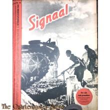 Zeitschrift Signaal H no 19, october 1942