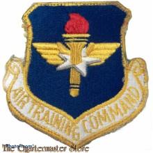 USAF Air Training Command patch (ATC)